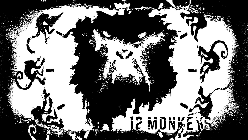 12 Monkeys_beta_wallpaper by thoot7 on DeviantArt