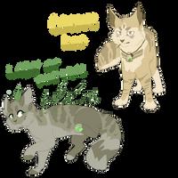 Plant Cat Adopts *Closed* by Ravynflight