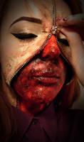 Make up by KatherinBathory