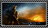 Halo 3 Stamp by skreenname