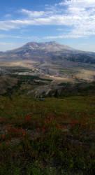 Washington Mt Saint Helens