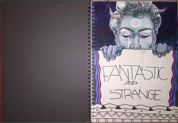 GCSE Full Marks Sketchbook: YouTube video... by NicolaHynes