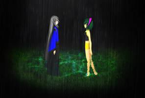 Rain by ThisDarkLight
