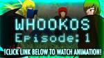 WHOOKOS - Episode: 1