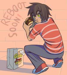 Quick Pic | Skoot Burger