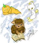 Boing Boing Doodles
