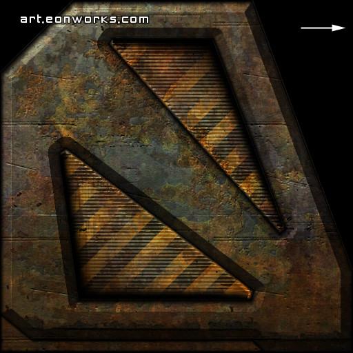 sci fi door texture by Eon Works on DeviantArt
