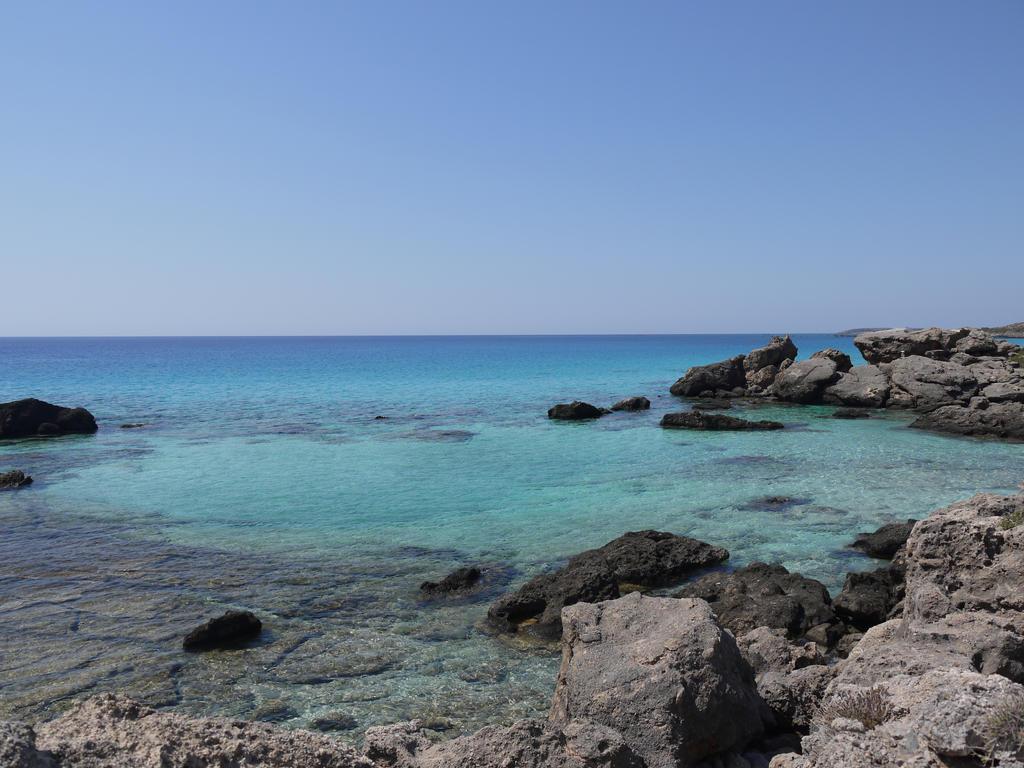Crete by Judeyy