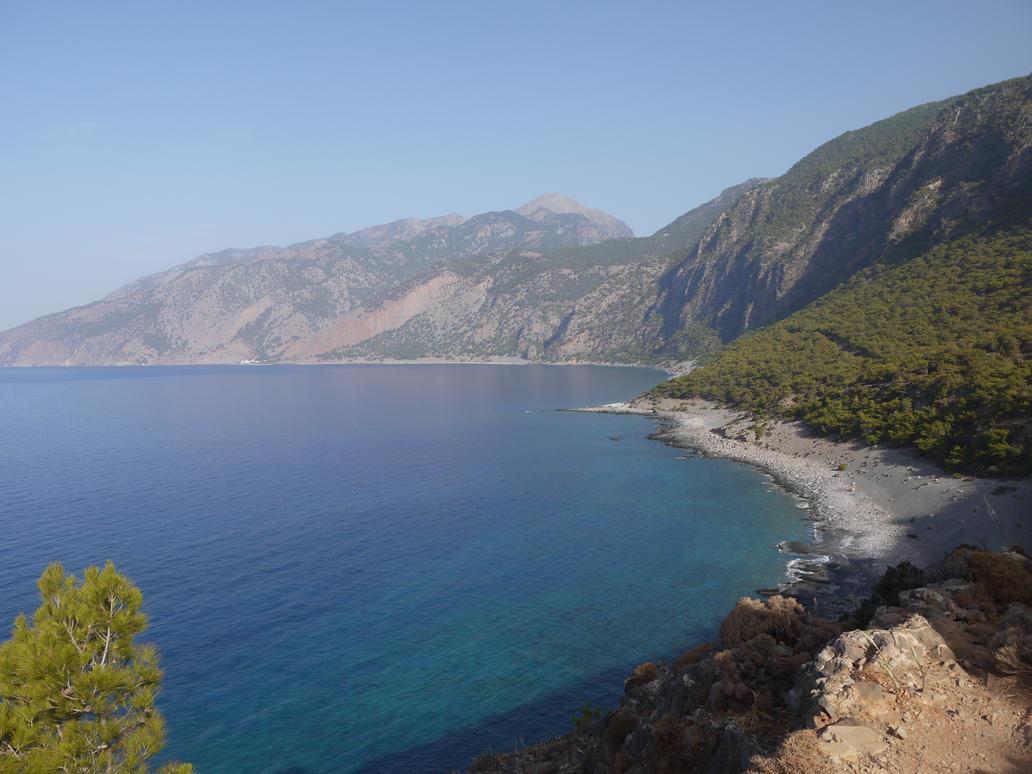 E4 Crete by Judeyy
