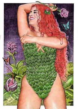 Poison Ivy 2021