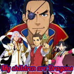 Ace Attorney: Khura'in Dragons