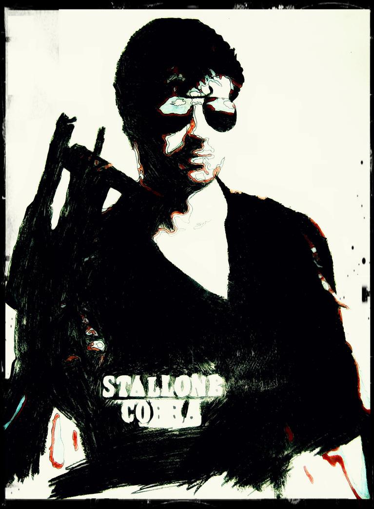 Cobra by fallendragon1
