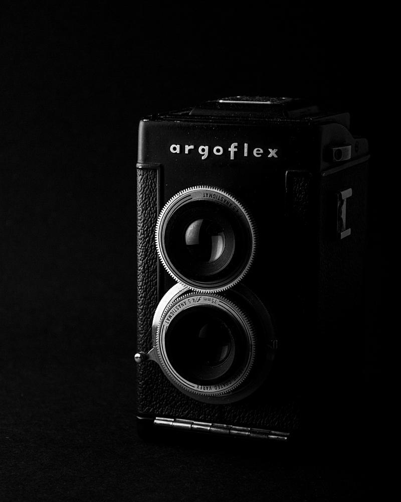 Argoflex by MkshftChrstian