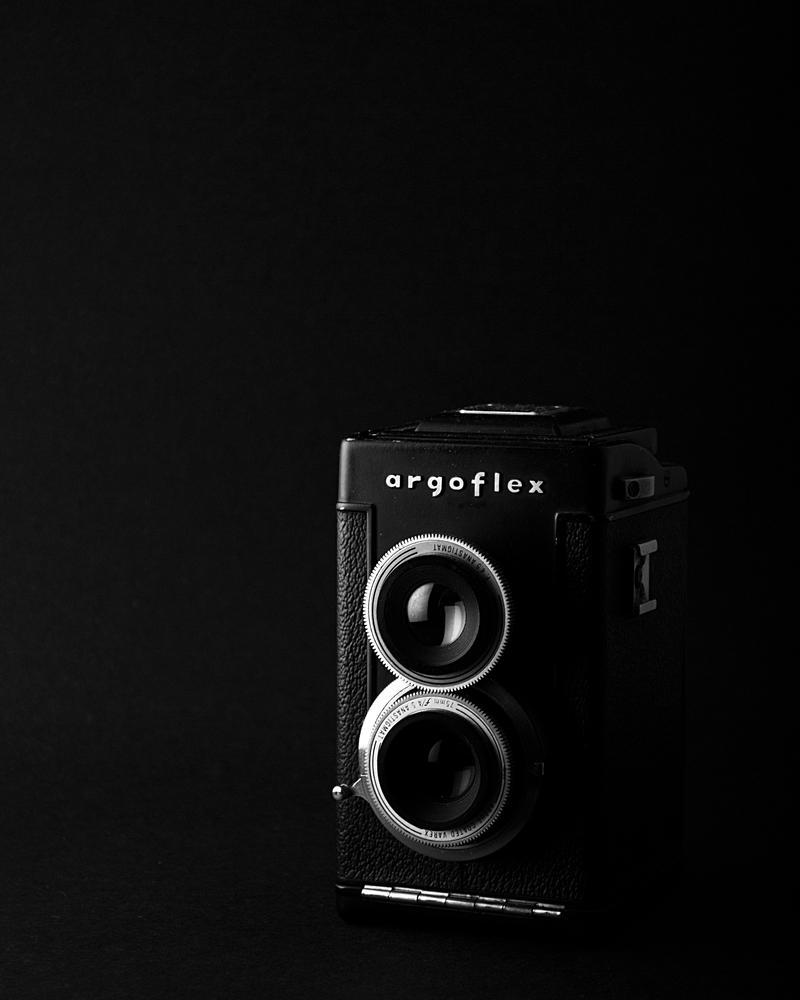 Argoflex II by MkshftChrstian