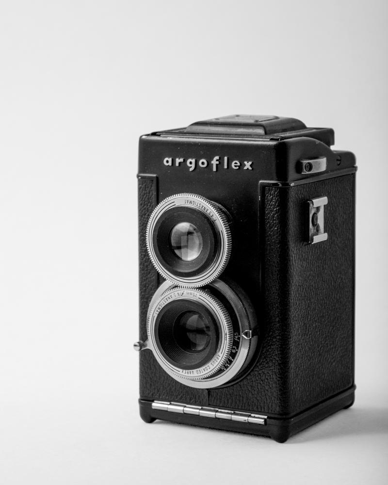 Argoflex III by MkshftChrstian