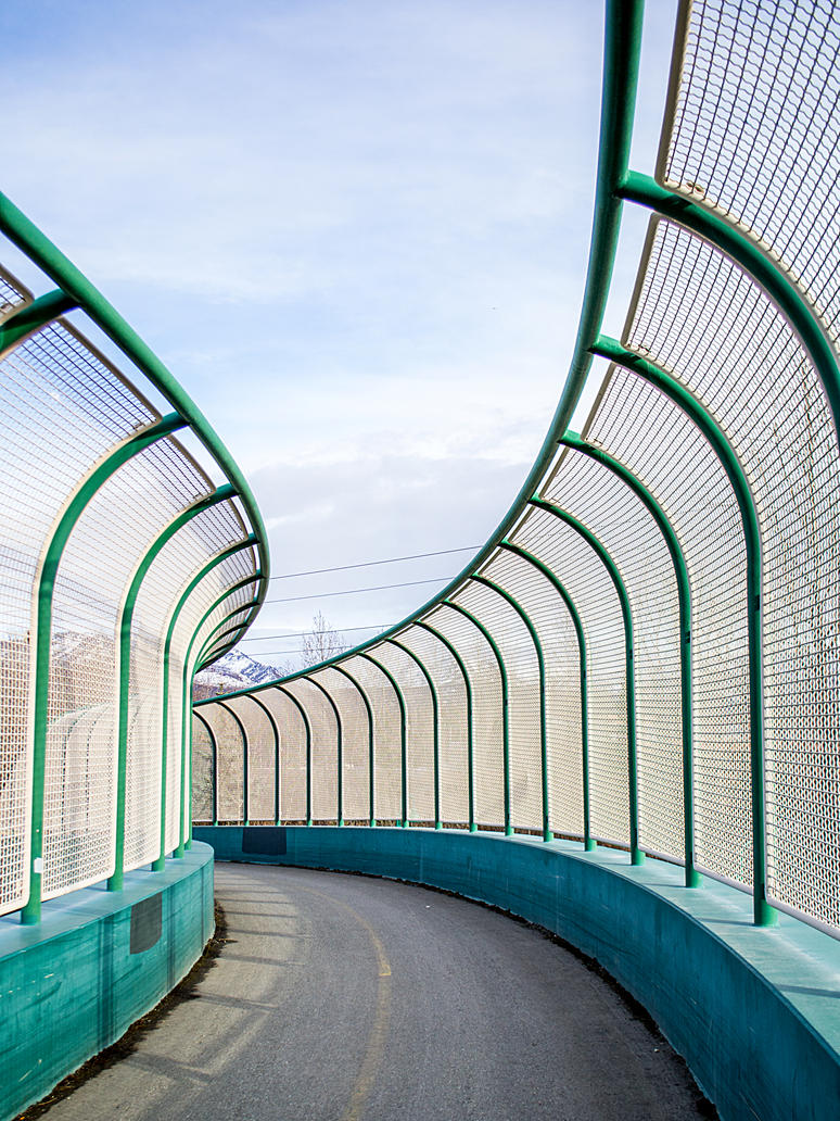 Bridge Over Elmore by MkshftChrstian