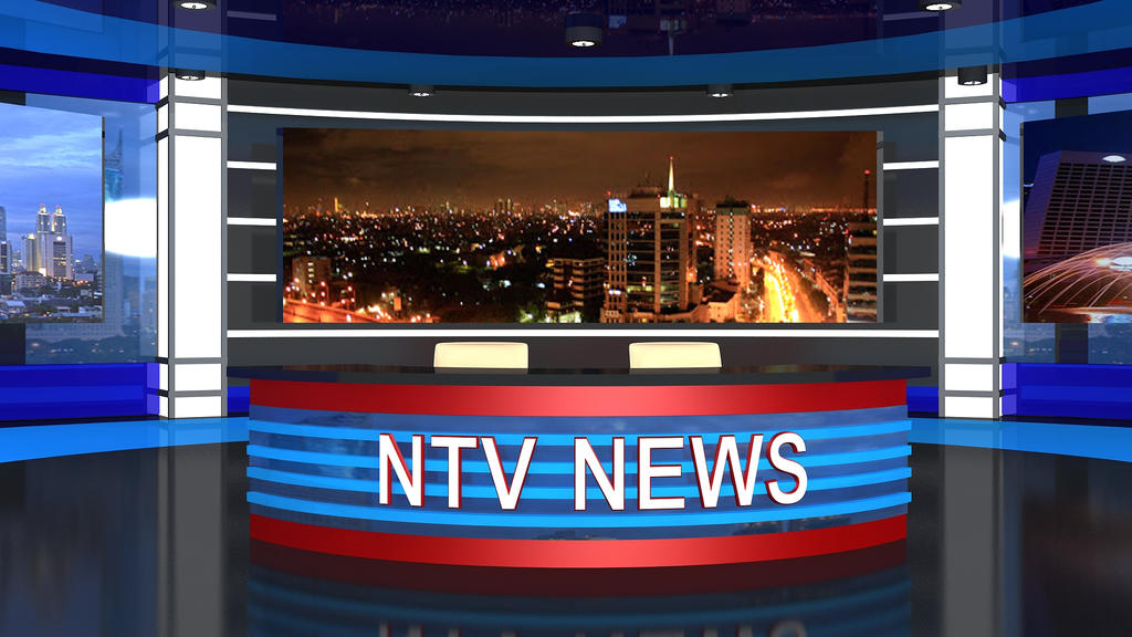 NTVnews by mbahsam