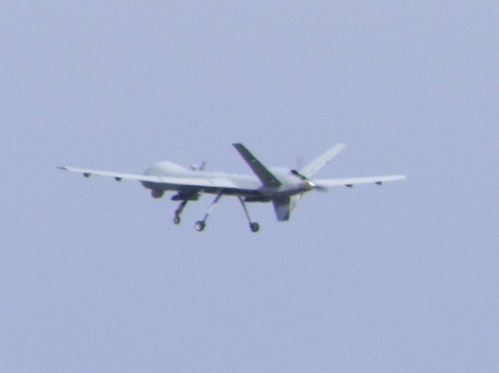 how the predator uav work Information about the mq–1b predator,  the reaper is a multi-mission isr and strike uav/uas and is significantly larger than the predator and gray eagle.