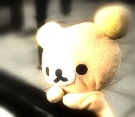 Bear by Nanthajo