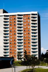 Apartment by Nanthajo