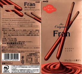 Fran - The Original by Nanthajo
