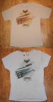Runnin Flat 2 T-Shirt