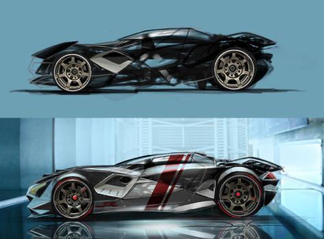 Future Drift