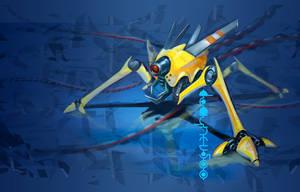 YellowBot by FutureElements