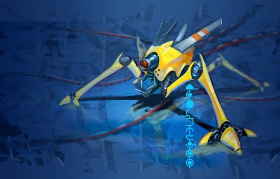 YellowBot