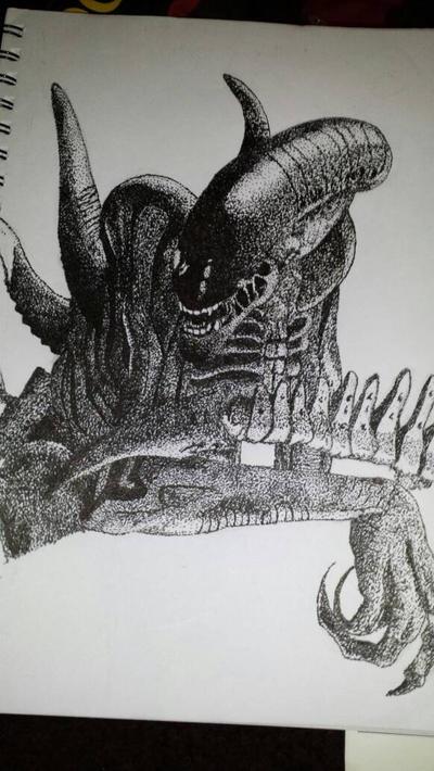 Bug Hunt by RedEyedOreos123