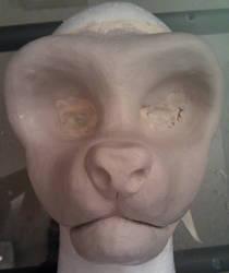 Mask Simi-Final by Kelmar