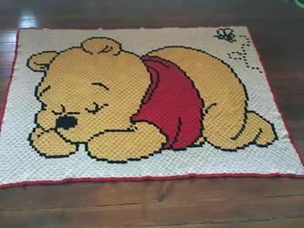 Winnie the Pooh Graphgan