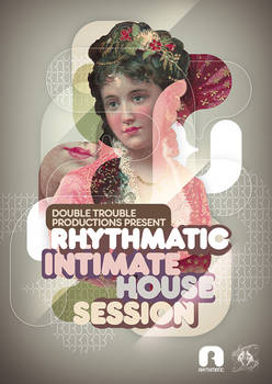 Rhythmatic Intimate House