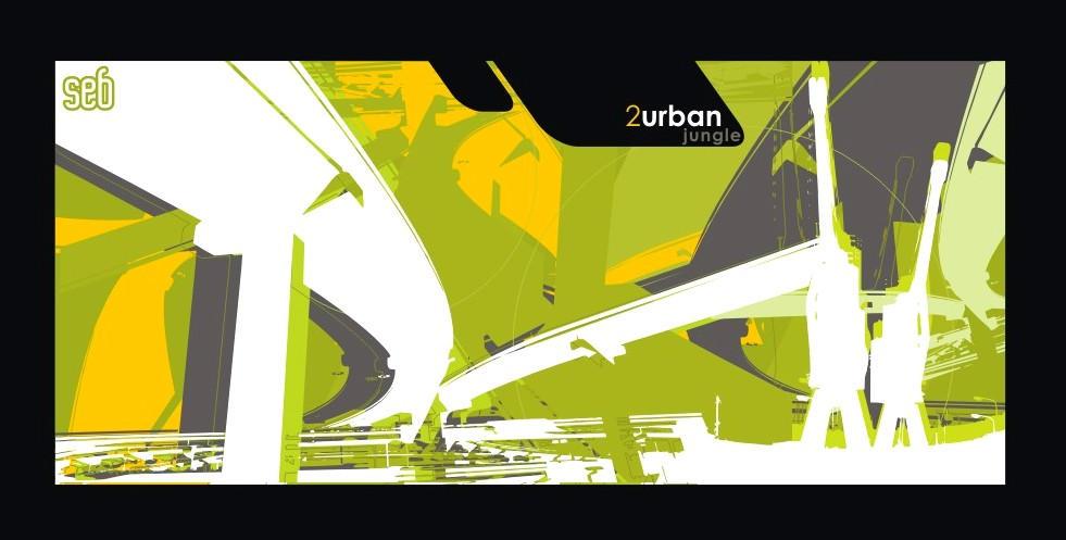 2Urban by SeBDeSiGN