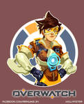 [OVERWATCH] Tracer
