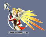 [OVERWATCH] Mercy