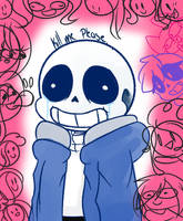 The Fangirls Of The Overrated Skeleton by poisonfear