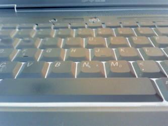 Keyboard by Valkyrie-Ryu