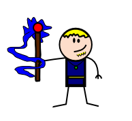 Blue Mage Guy