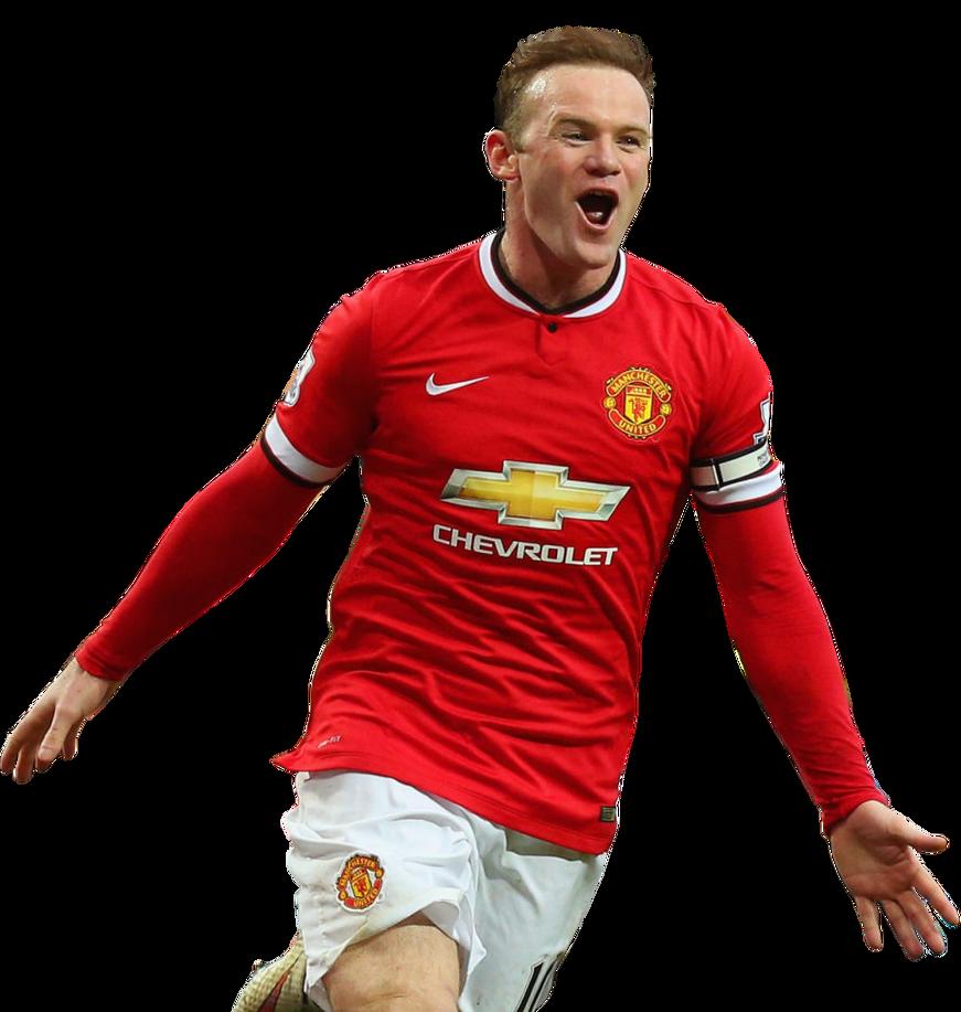 Wayne Rooney Png