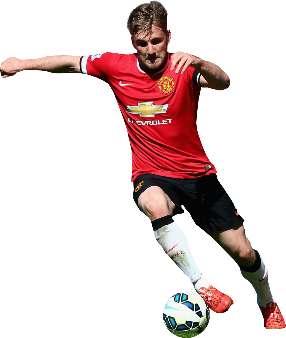 Luke Shaw Manchester United 2014 15 By Hamidbeckham On Deviantart