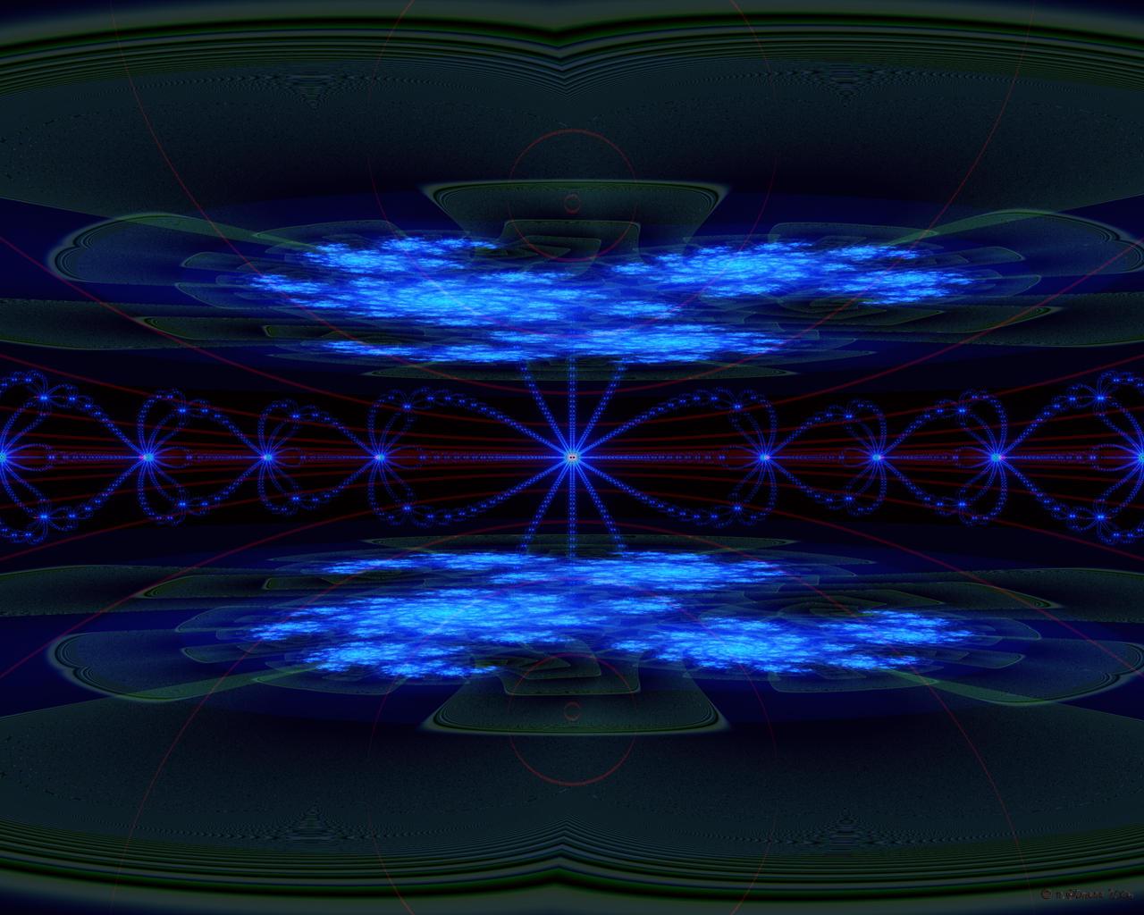 parallel universe art - photo #9