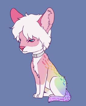 [COMM] Rainbow Blues
