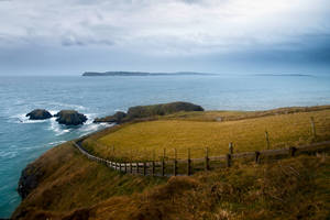 Carrick a Rede by onesh0t
