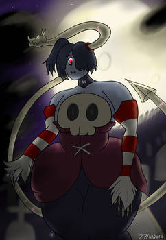 Well I'll be dammed Squigly