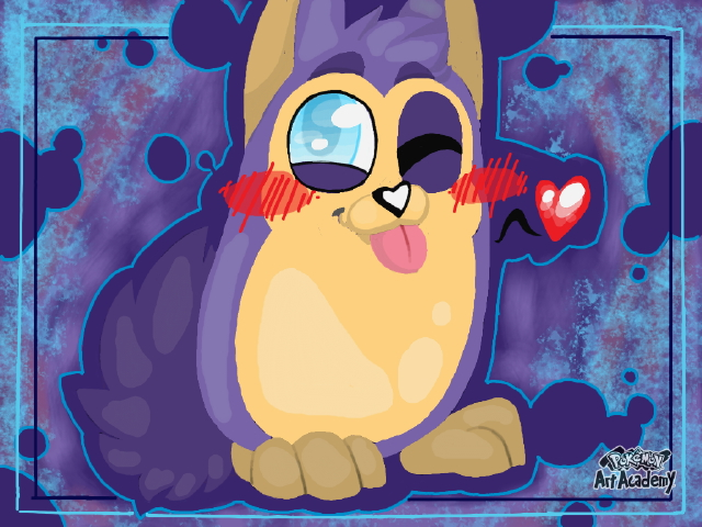 Hi! I'm TattleTail, And I love you! by Mettaton999
