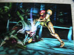 Metroid: Other M Poster Side2