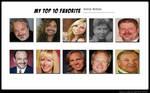 My Top 10 Favorite Voice Actors