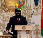 President of S.W.A.T by Svetoslawa