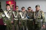 Popular South Korean boyband BTS departs to army by Svetoslawa